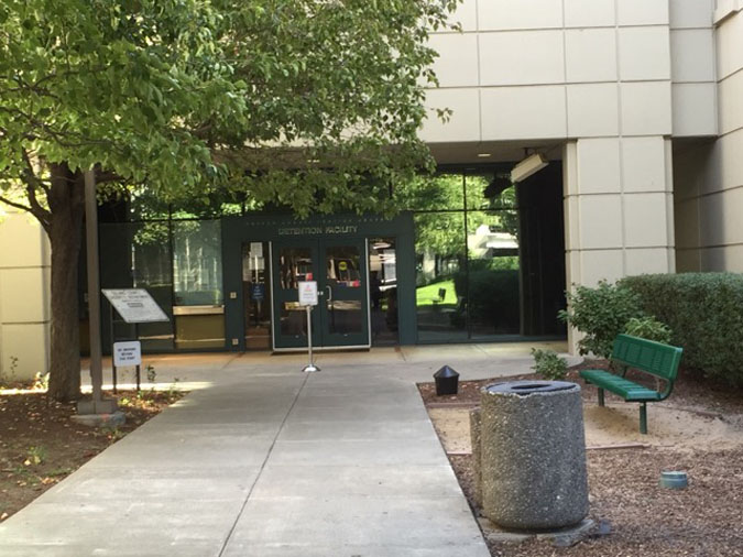 Solano County Justice Ctr Detention Fac located in Fairfield CA (California) 1