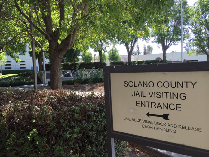 Solano County Justice Ctr Detention Fac located in Fairfield CA (California) 2