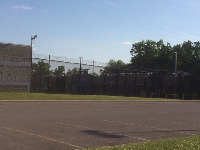 South Central Regional Jail Kanawha located in Charleston WV (West Virginia) 3