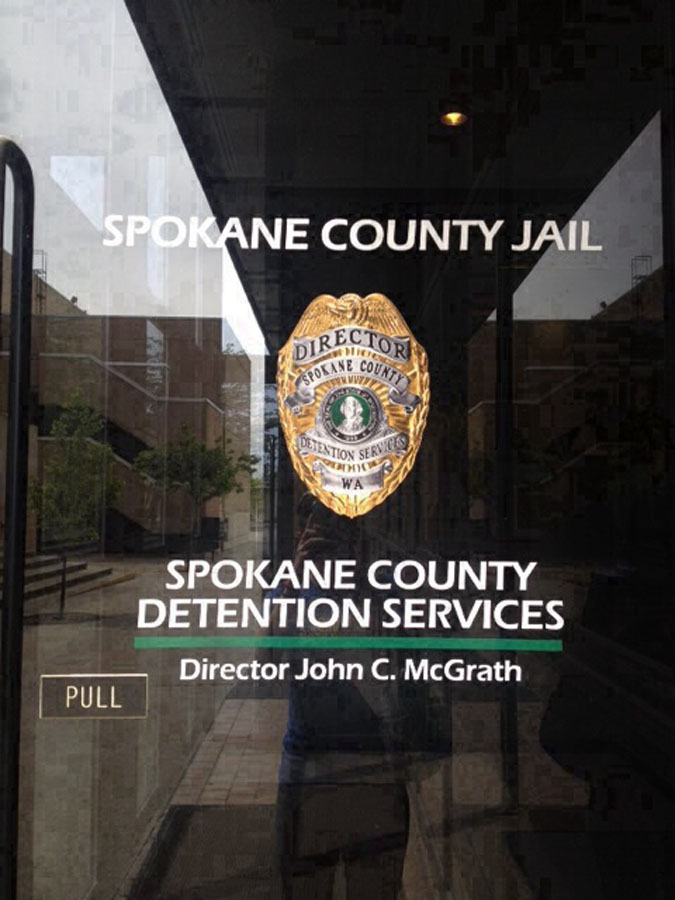 Spokane County Juvenile Detention Fac located in Spokane WA (Washington) 2