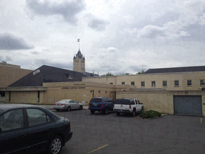 Spokane County Juvenile Detention Fac located in Spokane WA (Washington) 3