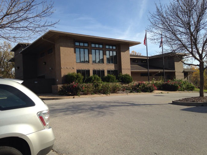 St Charles Co Juvenile Detention located in St. Charles MO (Missouri) 3