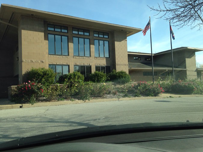 St Charles Co Juvenile Detention located in St. Charles MO (Missouri) 5