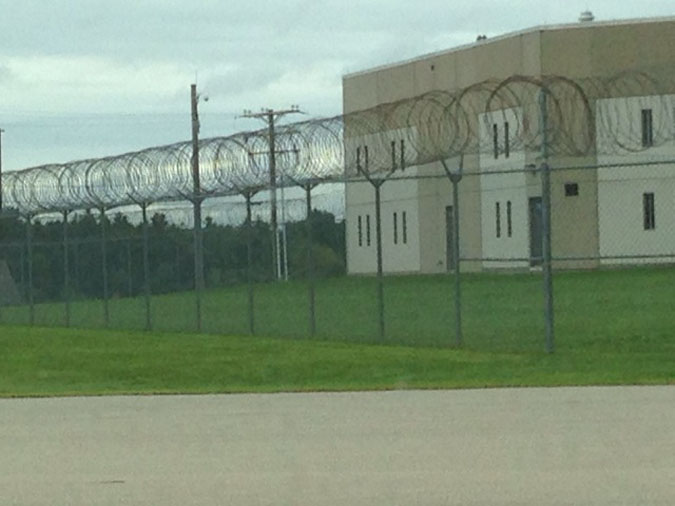 Strafford County House of Corrections located in Dover NH (New Hampshire) 3