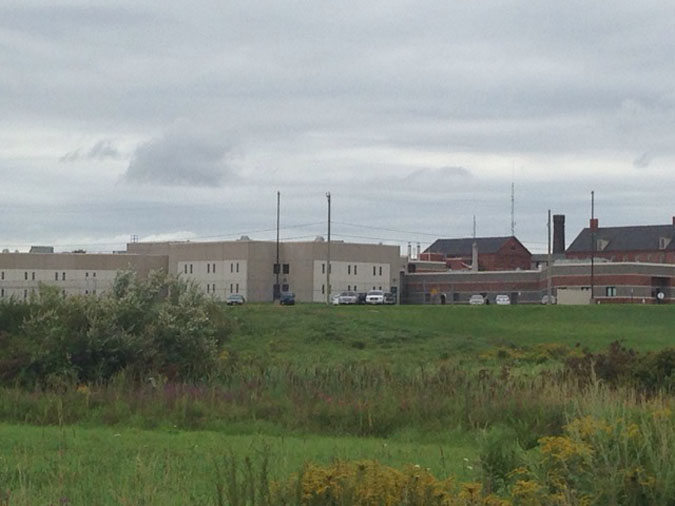Strafford County House of Corrections located in Dover NH (New Hampshire) 5