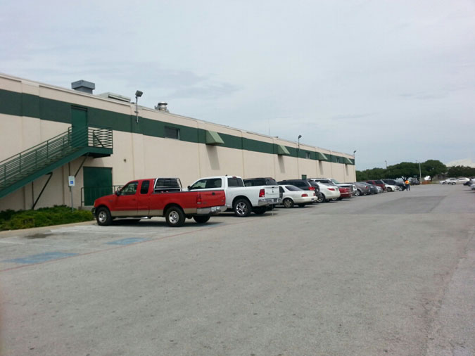 Tarrant County Green Bay Facility located in Ft Worth TX (Texas) 2
