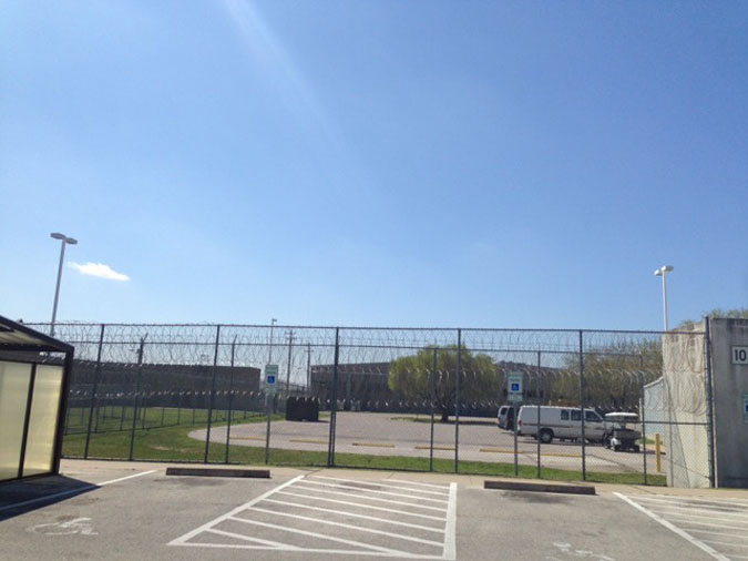 Travis County Correctional Complex located in Del Valle TX (Texas) 3