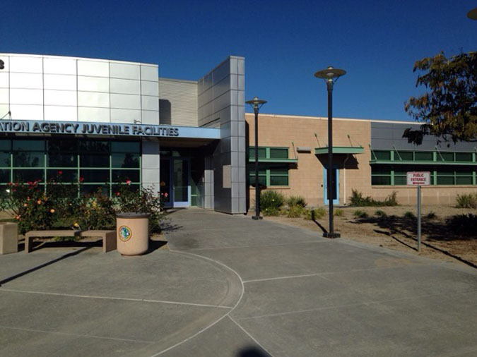Ventura County Juvenile Hall Facility located in Oxnard CA (California) 1