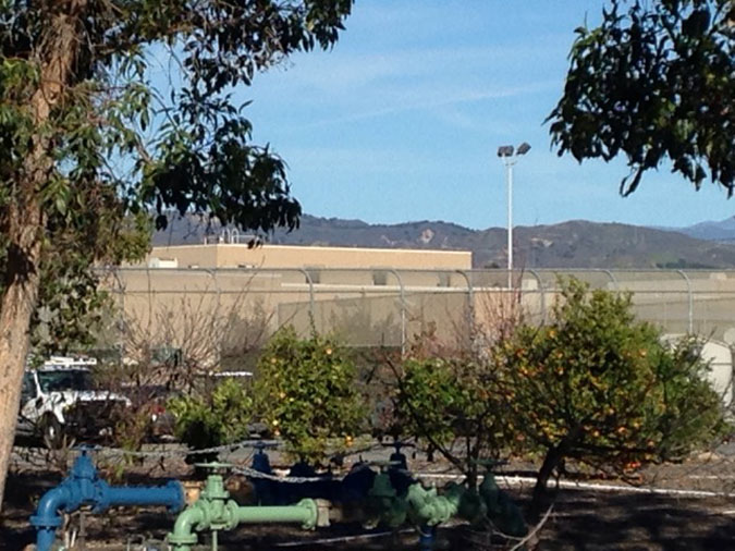 Ventura County Juvenile Hall Facility located in Oxnard CA (California) 3