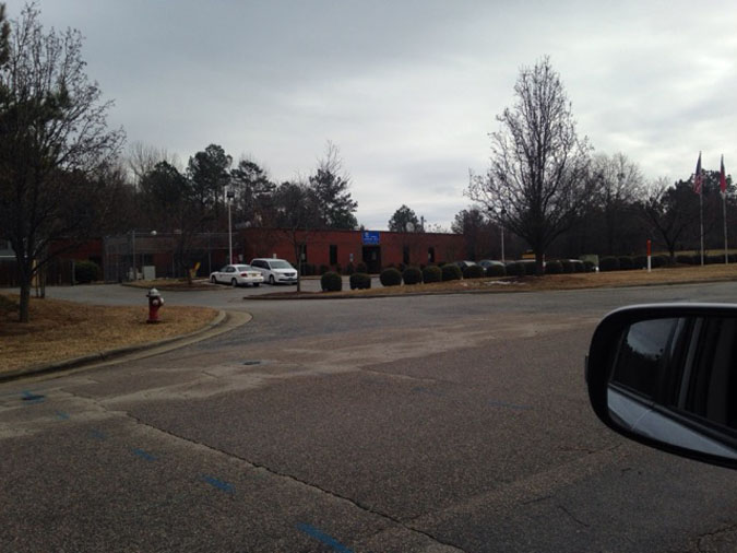 Wake Juvenile Detention Center located in Raleigh NC (North Carolina) 5