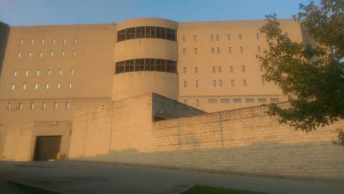 Washington County Correctional Facility located in Washington PA (Pennsylvania) 3