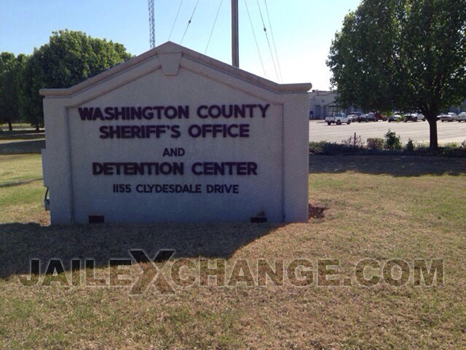 How does Bail work in Washington County, Tennessee