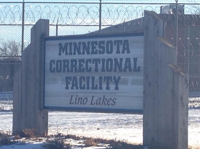 Washington County Juvenile Detention Center located in Lino Lakes MN (Minnesota) 2