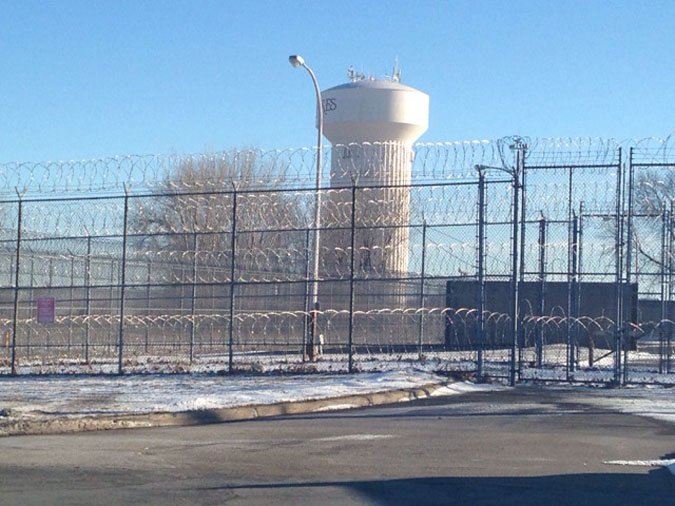 Washington County Juvenile Detention Center located in Lino Lakes MN (Minnesota) 3
