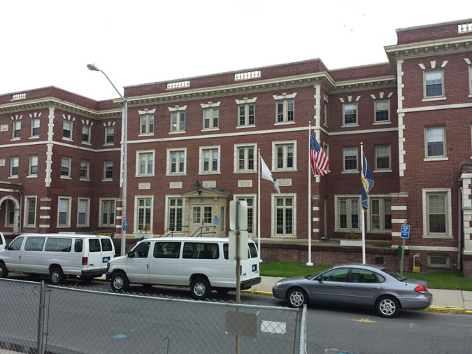 West Mass Correctional Alcohol Center located in Springfield MA (Massachusetts) 4