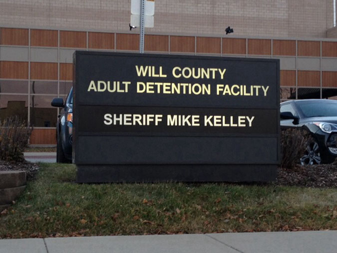 Will County Detention Facility located in Joliet IL (Illinois) 2