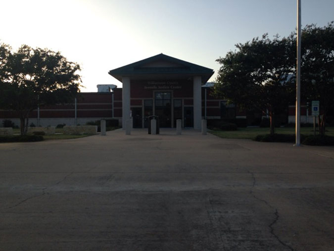 Williamson County Academy located in Georgetown TX (Texas) 1