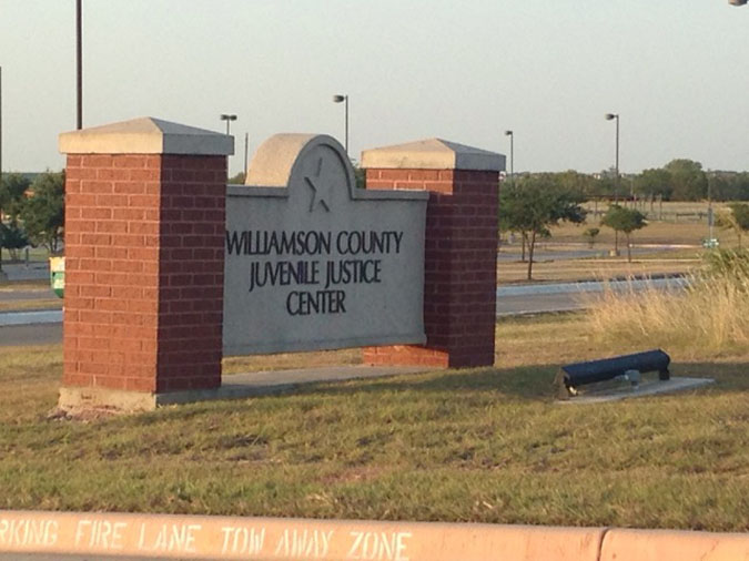 Williamson County Academy located in Georgetown TX (Texas) 2