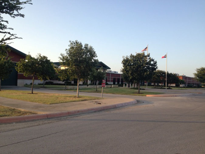 Williamson County Academy located in Georgetown TX (Texas) 4