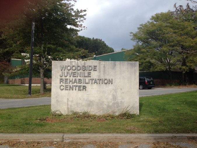 Woodside Juvenile Rehabilitation Fac located in Woodside VT (Vermont) 2