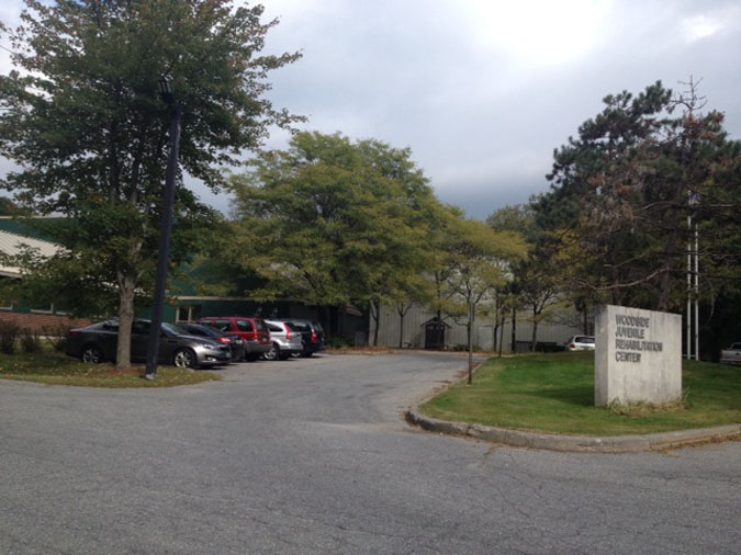 Woodside Juvenile Rehabilitation Fac located in Woodside VT (Vermont) 5