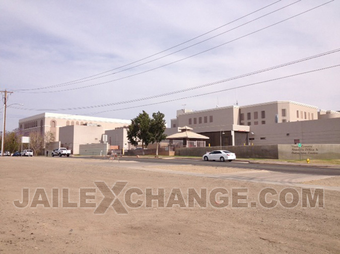 Yuma County Adult Detention Center located in Yuma AZ (Arizona) 3