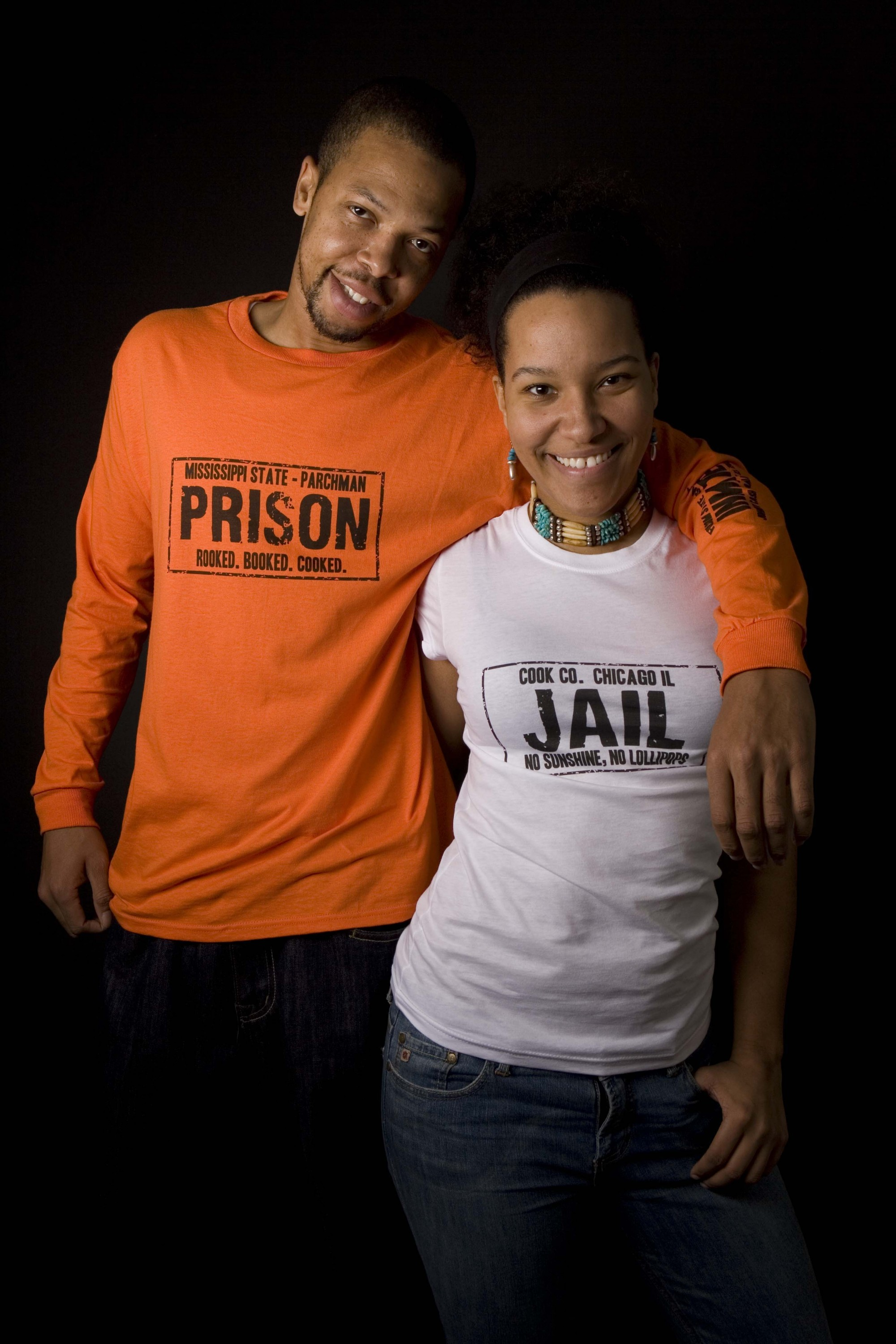 Inmate's Relationships with Spouses rarely last